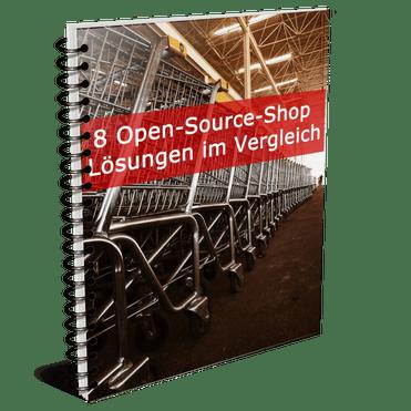 open-source shopsysteme vergleich